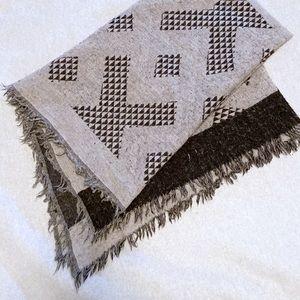 Aritzia Blanket Scarf ✨